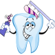Teeth Mascot - GraphicRiver Item for Sale