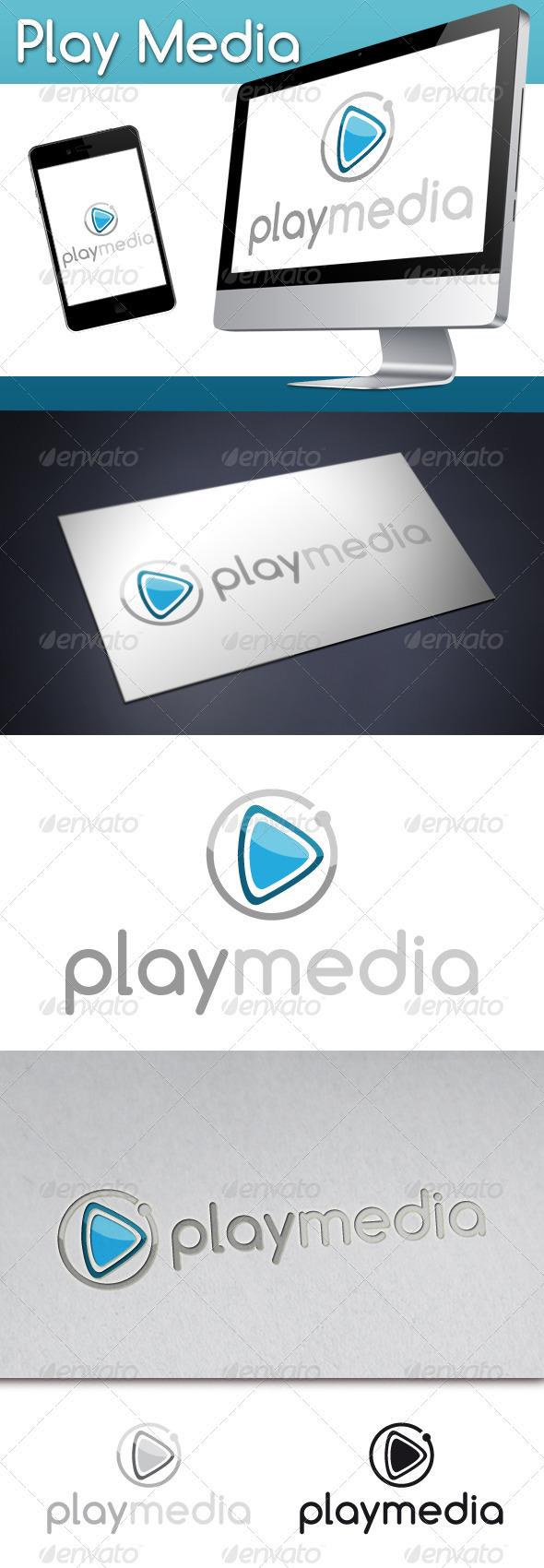 Play Media Logo 1