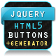 jQuery Html5 Buttons - CodeCanyon Item for Sale