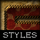 9 Retro Styles - GraphicRiver Item for Sale