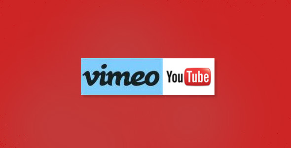 Youtube Vimeo Popup Plugin
