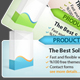 Product Showcase with Transparent Box - GraphicRiver Item for Sale