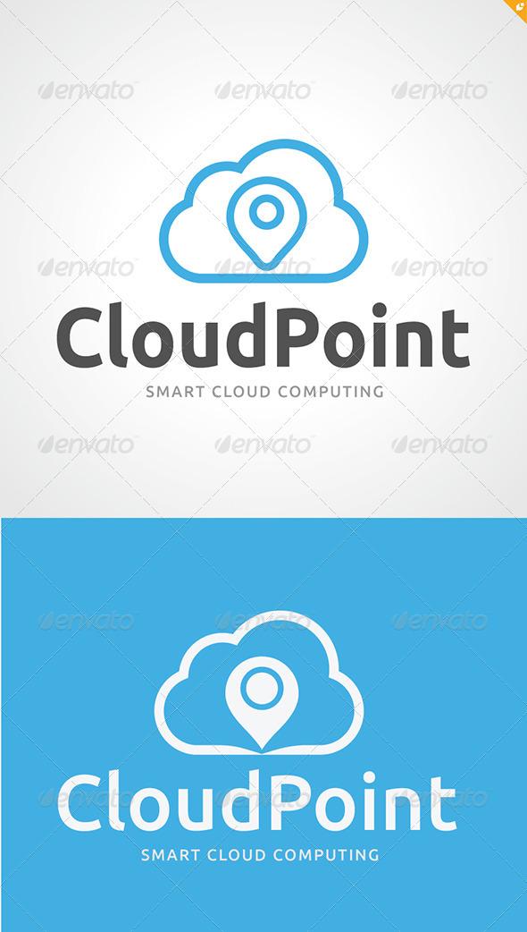 Cloud Point Logo