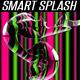 Smart 3d Splashes 2 - GraphicRiver Item for Sale