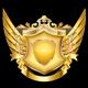 Elegant Heraldic Shields - GraphicRiver Item for Sale