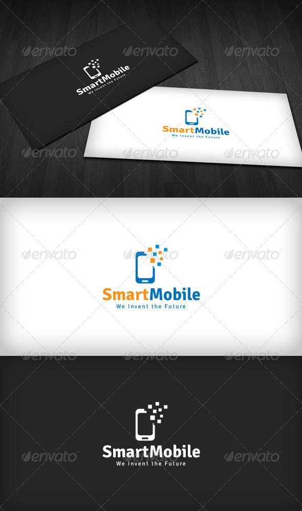 Smart Mobile Logo
