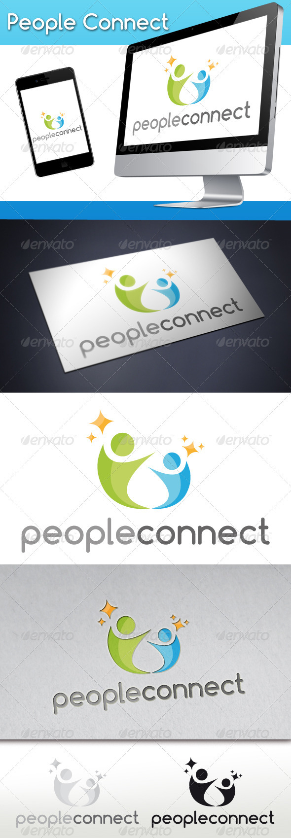 People Connect Logo 1