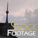 """Village -Clouds pass"" Stock Footage Full HD H264 - VideoHive Item for Sale"