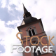 """Village -Church"" Stock Footage Full HD H264 - VideoHive Item for Sale"