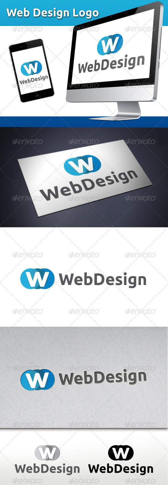 Web Design Logo 1