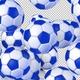 Soccer Ball Transition Ver 2 – Dark Blue - VideoHive Item for Sale
