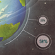 Earth Infographics and Icons - GraphicRiver Item for Sale