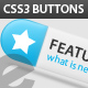 CSS3 Buttons Pack - CodeCanyon Item for Sale