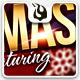 Saint X-Mas Flyer - GraphicRiver Item for Sale
