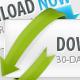 Download Button Set - GraphicRiver Item for Sale