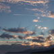 Clouds before Nightfall - VideoHive Item for Sale