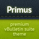 Primus - A Theme for vBulletin 4.2 Suite