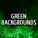 Green Backgrounds - VideoHive Item for Sale