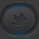10 Social websites button - GraphicRiver Item for Sale