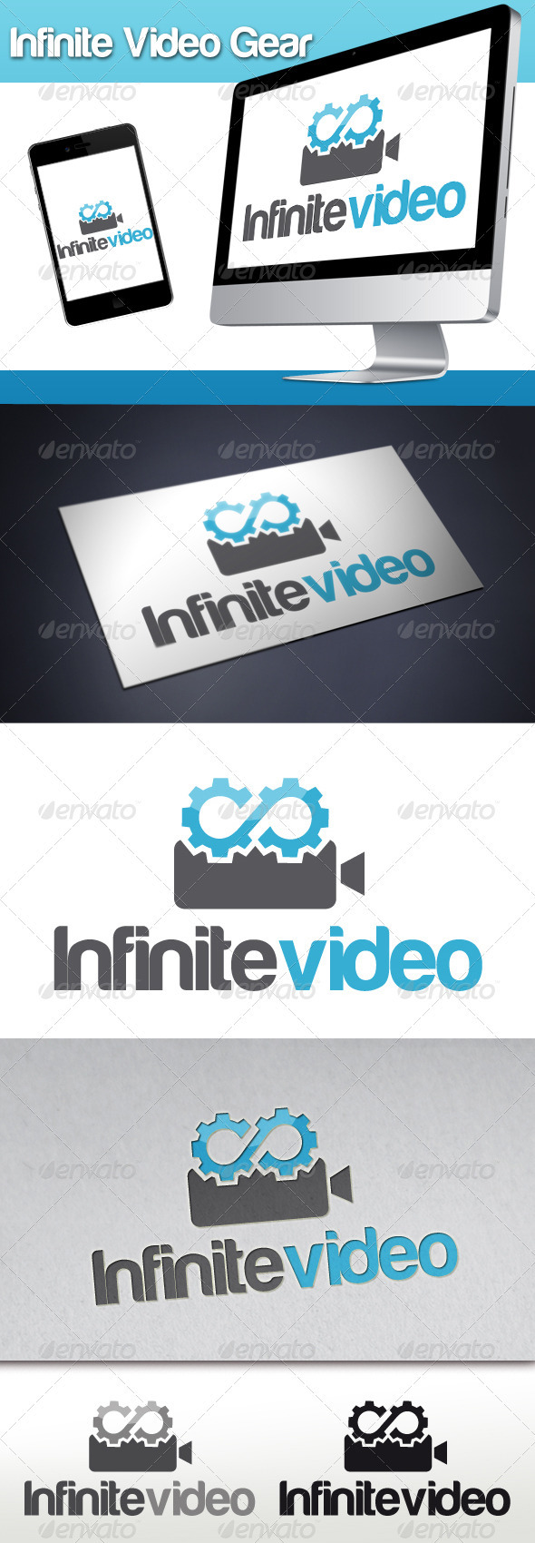 Infinite Video Gear Logo