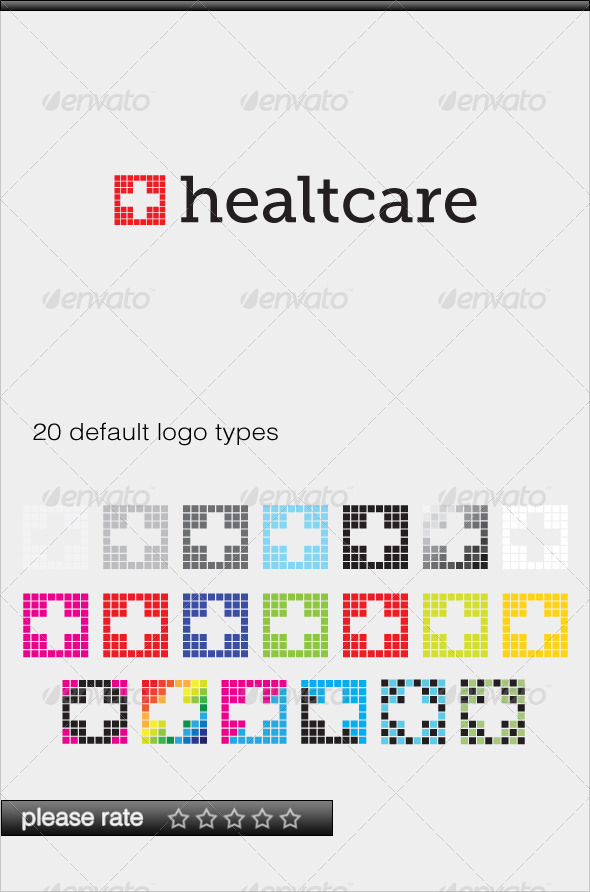 Healtcare Logo