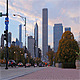 Chicago Street  - VideoHive Item for Sale