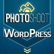 Photoshoot - Wordpress Creative Portfolio - ThemeForest Item for Sale