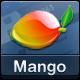 Mango – Slick & Responsive Admin Template - ThemeForest Item for Sale