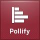Pollify - Simple Wordpress Poll Widget - CodeCanyon Item for Sale
