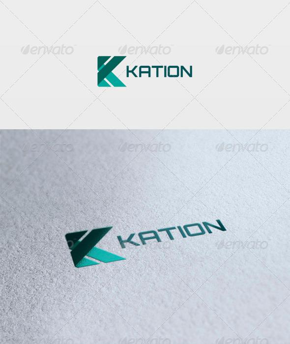 Kation Logo