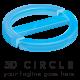 3d Circle Logo - GraphicRiver Item for Sale