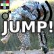 Male Jump Strain Voice