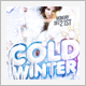 Cold Winter Party Flyer - GraphicRiver Item for Sale