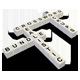 Multilingual 3d Crossword Mockup (12x12) - GraphicRiver Item for Sale