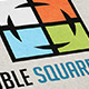 Double Square Cross - GraphicRiver Item for Sale