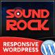 Sound Rock - Music Band Wordpress Theme - ThemeForest Item for Sale