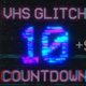 VHS Glitch Countdown - VideoHive Item for Sale