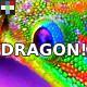Dragon Screams