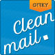 Clean Mail - Minimal Email Template - ThemeForest Item for Sale