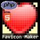HTML5 Favicon Maker
