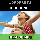 Reverence - Church Responsive WordPress HTML 5 The - ThemeForest Item for Sale