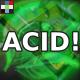 Acid Poison Attack