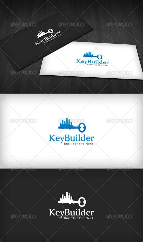 Key Builder Logo