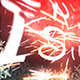 Christmas Sparks - VideoHive Item for Sale