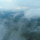 Cinematic Fog Over Countryside - VideoHive Item for Sale