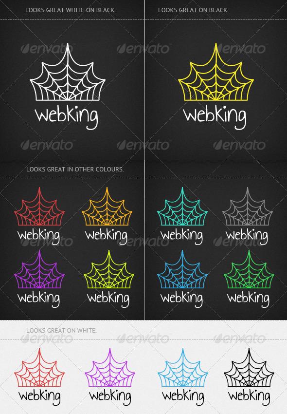 Web King