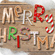 Christmas Text Effects And Styles for Photoshop - GraphicRiver Item for Sale