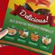 Fast Food Flyer V2 - GraphicRiver Item for Sale