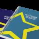Notebook Mock-up (Vol.02) - GraphicRiver Item for Sale