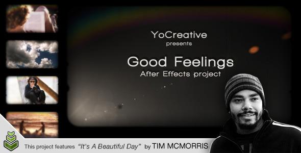Videohive | Good Feelings Free Download free download Videohive | Good Feelings Free Download nulled Videohive | Good Feelings Free Download